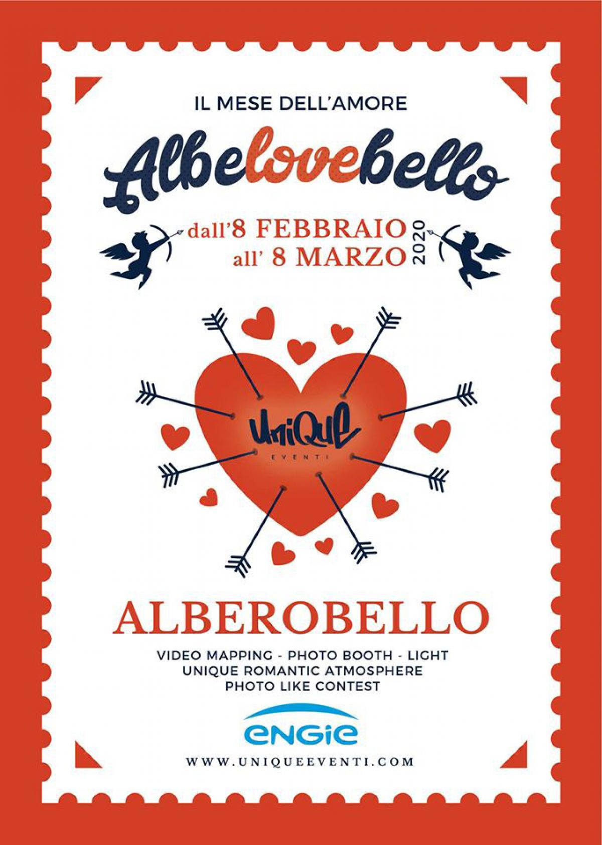 AlbeLOVEbello