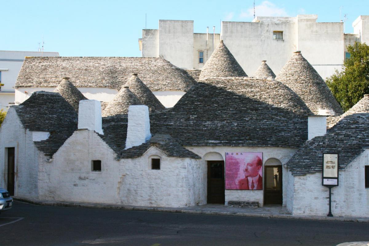 Museum of the Territory - Alberobello