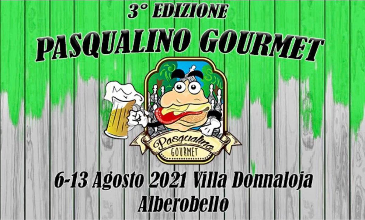 Pasqualino gourmet