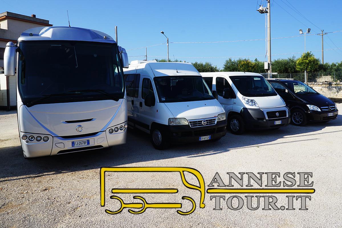 Annese Tour