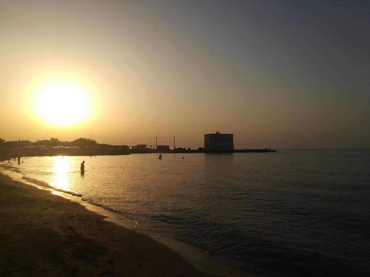 Spiaggia di Pilone